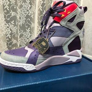 27e11ae0c8a Reebok Shoes - Reebok classic Sneakers wedges